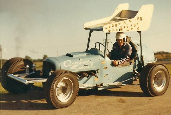 A History Of Auto Racing In New England A Project Of The North East Motor Sports Museum Dick